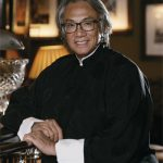 Obituary: Sir David Tang, KBE
