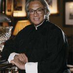 Obituary: Sir David Tang, KBE