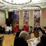 Annual Charity Ball | 4 May